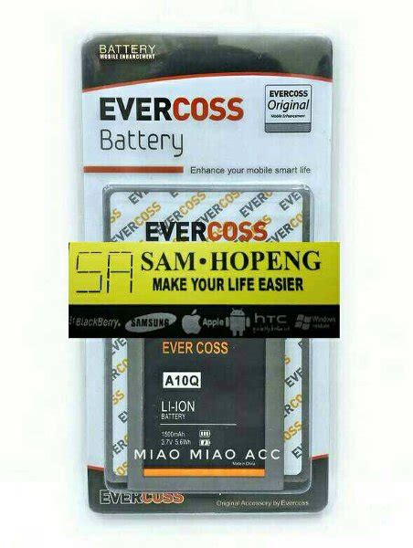 Baterai Hp Evercoss A10q jual beli batre battery baterai cross evercross a10q