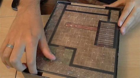 d d dungeon tiles reincarnated city books d d the city dungeon tiles unboxing review