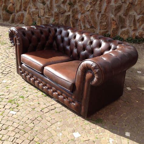 divani in cuoio prezzi divano due posti cuoio