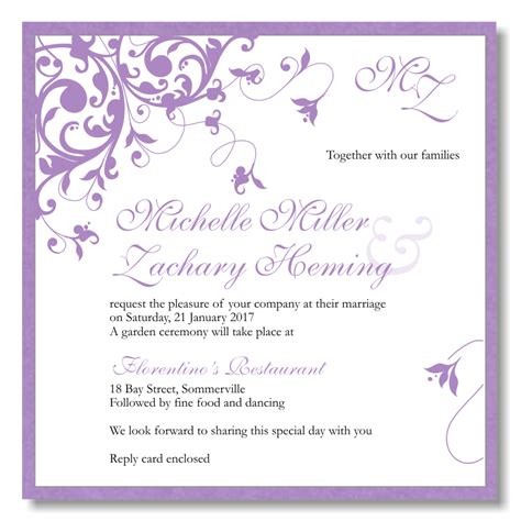 Event Letter For Debut Invitation Stores Template Best Template Collection