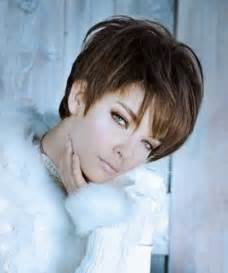 pixie cuts with choppy bangs best pixie cuts for 2013 short hairstyles 2016 2017