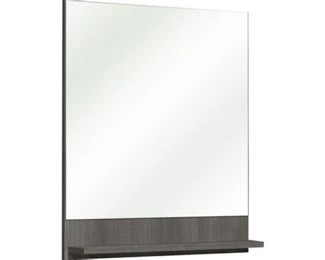 gamma badkamerspiegels pelipal spiegel oliver met planchet 68 x 60 cm kopen bij