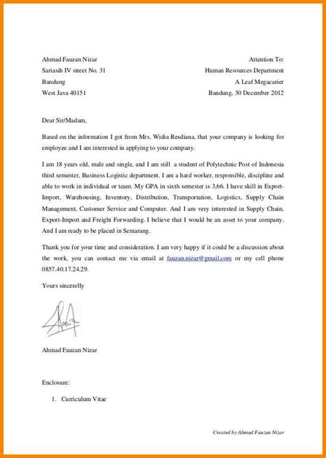 Contoh Application Letter Sales Customer Service Description For Resume Digg3 Best Financial Customer Service