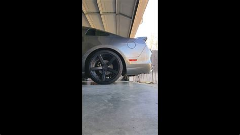 2014 mustang exhaust sounds 2014 mustang v6 exhaust sound xpipe headers exhaust cai