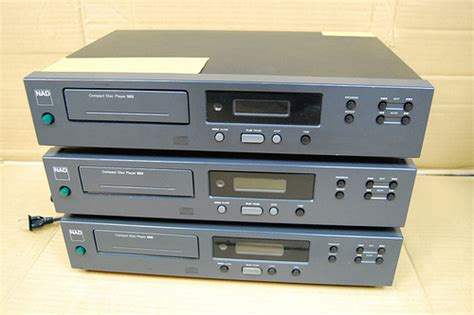 format audio cd normal nad nad 502 image 53707 audiofanzine