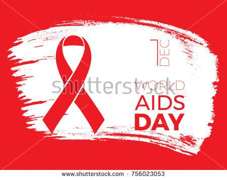 world aids day stock images royalty free images vectors
