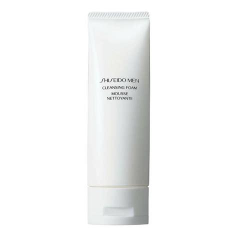 Shiseido Cleansing Foam shiseido cleansing foam 125 ml