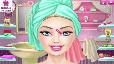 begenilen oyunlar barbie oyunu oyna barbie oyunlari oyna bakımlı kız barbie oyunu oyna izle youtube