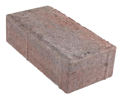 shaw brick oldstone redcharcoal  home depot canada