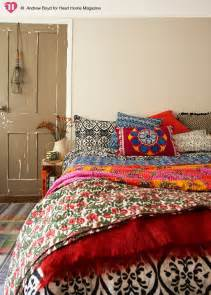 Bohemian Bedroom Ideas by 31 Bohemian Bedroom Ideas Decoholic