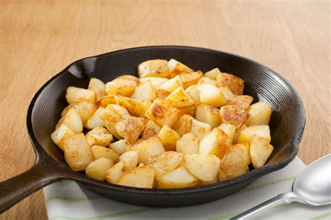 6 delicious ways to make potatoes for breakfast part 2