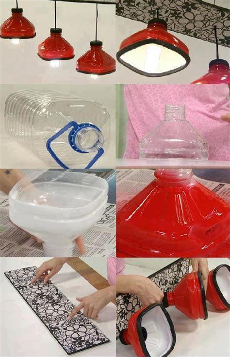 Plastic Bottle L Diy How To Diy Shining Ls With Plastic Bottles Fab Diy