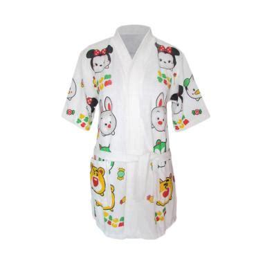 Baju Tidur Anak Piyama Anak Motif Tsum jual baju tsum tsum yang murah harga menarik