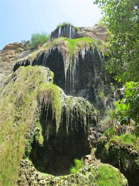 hikes in malibu with waterfalls the 10 best waterfall hikes in california to see a ghost