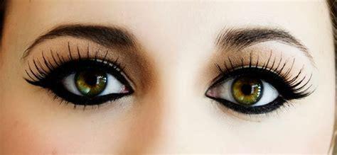 Maskara Dan Eyeliner 7 kiat mudah untuk mata yang segar dan bersinar agar