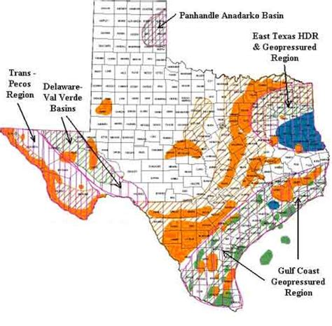 texas drilling map geothermal energy association opportunities for geothermal development in texas