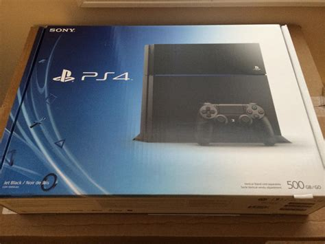ps4 console for sale brand new sealed sony playstation 4 ps4 console r c tech