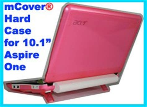 Cas Laptop Acer One 10 mcover shell for acer aspire one 10 1 quot aod150 netbook compatible with 3