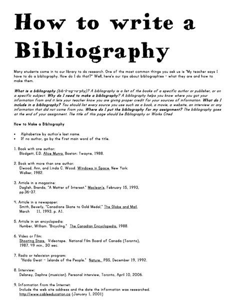 writing a biography mla format how to write mla bibliography best writing company