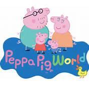 Peppa Pig  Cartoon Image