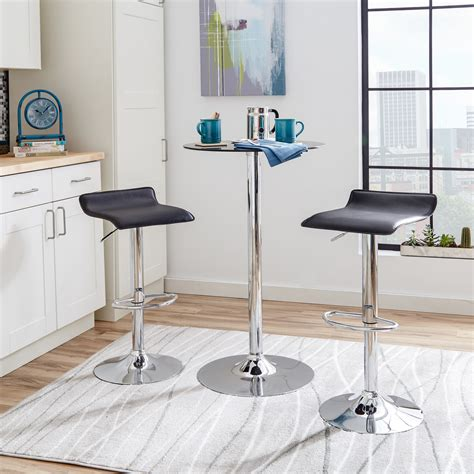 counter or bar height stools 4 contemporary backless counter height bar stools for