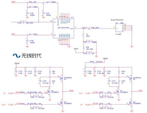 pin diode driver pin diode射频开关驱动电路设计与调试 科创笔记