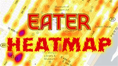 eater heat map eater heat map brunch edition eater miami