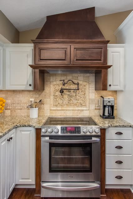kitchen central traditional with stove kitchen stove and vent traditional kitchen