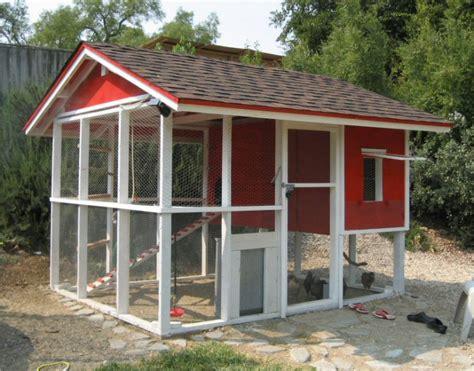 building a chicken coop guide your description