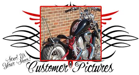 Honda One Heart Aufkleber by Twisted Chrome Custom Vinyl Pinstripes Decals Stickers For