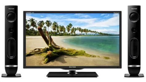Tv Polytron Semua Jenis harga dan jenis televisi harga dan spesifikasi tv led polytron cinemax 32 inch seri pld32t710