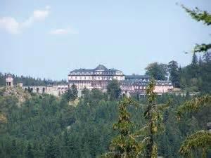 berühmte architektur schlosshotel b 195 188 hlerh 195 182 he schlie 195 ÿt im august 2010 171 in