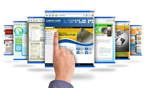 imagenes de una web como hacer una pagina web paso a paso