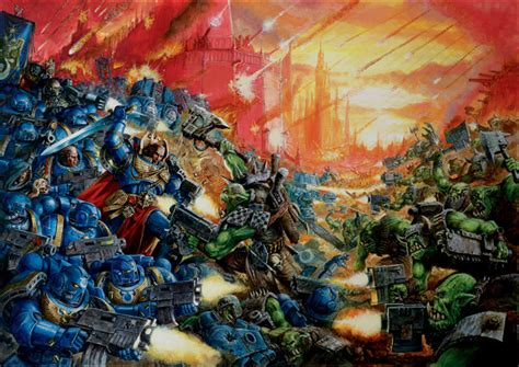 Vs Only warhammer 40 000 eternal crusade 171 la guerre totale 187 de warhammer 40k eternal crusade