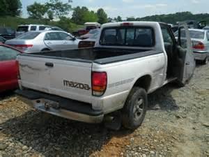 4f4cr12a0ttm10354 bidding ended on 1996 white mazda b2300 autobidmaster
