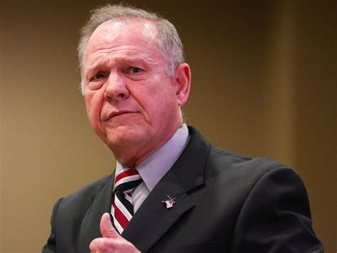 roy moore on the issues trump administration officials distance themselves from