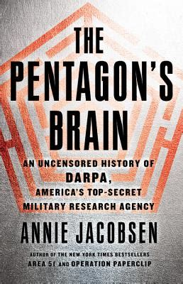 the pentagon papers the secret history of the war books the pentagon s brain an history of darpa