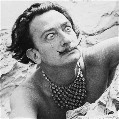 biography salvador dali powder blue with polka dots a hodgepodge style icon