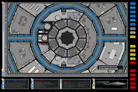 star trek enterprise floor plans star trek blueprints enterprise nx 01 deck plans