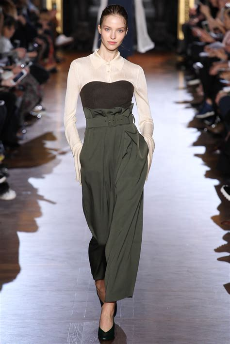 Stella Mccartney Fashion Week by Stella Mccartney F W 2015 Best Looks Fashion