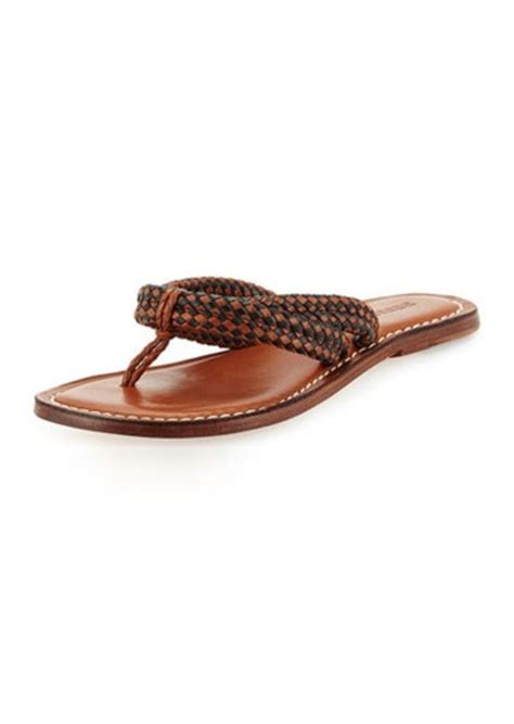 bernado sandals bernardo bernardo miami woven leather sandal shoes