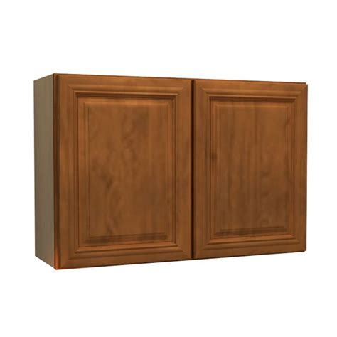 kitchen wall cabinets home depot home decorators collection clevedon assembled 30x24x12 in