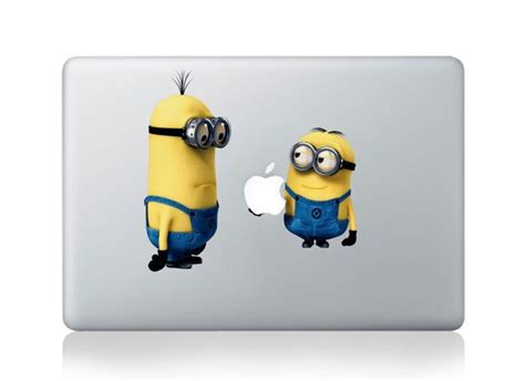 minion wallpaper for macbook air despicable me fan stories of urjnasw xkfjjkn and me