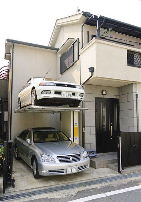 house car parking design 12 shockingly cool photos