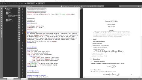 latex software full version free download texmaker top freeware