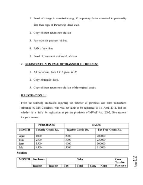 consent letter format for mvat mvat idt assignment