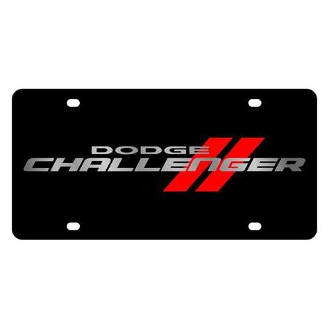 Dodge Challenger Image Dodge Challenger Logo