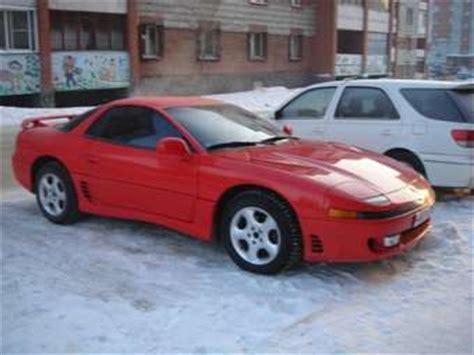 how it works cars 1993 mitsubishi gto engine control 1993 mitsubishi gto for sale 3 0 gasoline manual for sale