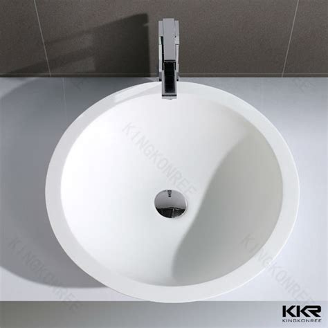 table top basin bathroom sink stone table top wash basin modern bathroom sink table top