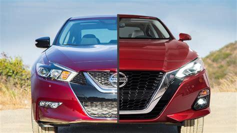maxima vs altima 2016 maxima vs altima 2013 car reviews 2018